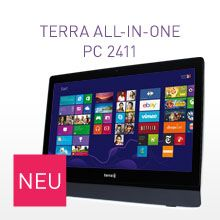 TERRA ALL-IN-ONE-PC 2411