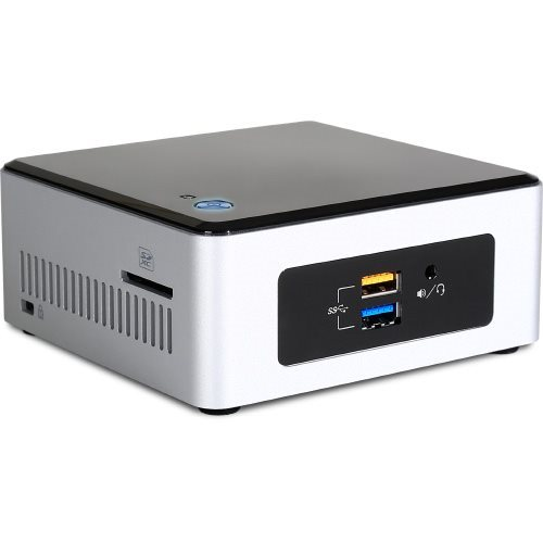 TERRA PC-HOME 1001294 - Komplettsystem - Celeron 2,16 GHz - RAM: 4 GB DDR3L - HDD: 240 GB Serial ATA