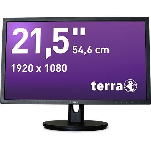 TERRA LED 2235W HA schwarz DP+HDMI GREENLINE PLUS