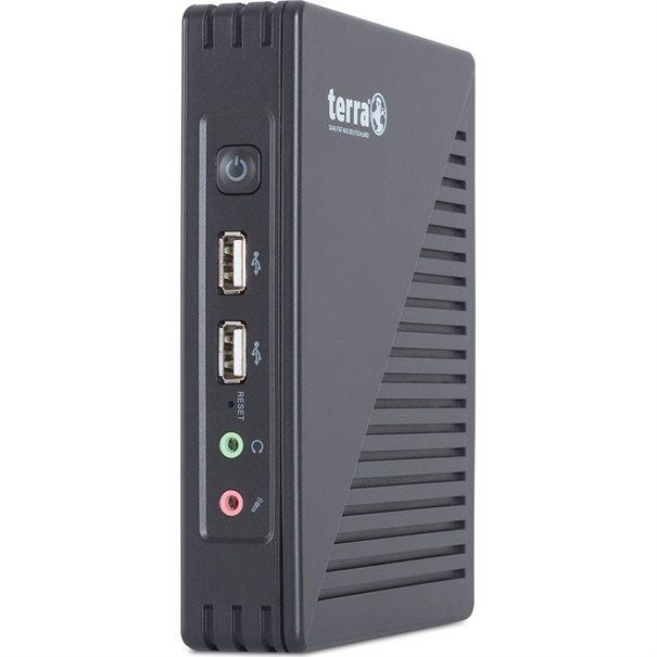 RANGEE THINCLIENT 5110 A6-1450/8GB/2GB DDR3