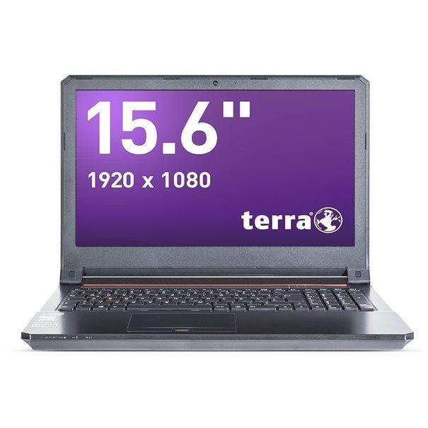 TERRA MOBILE 1549 i7-6700HQ W10P