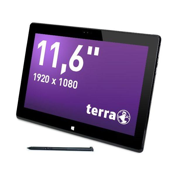 TERRA PAD 1161 Pro