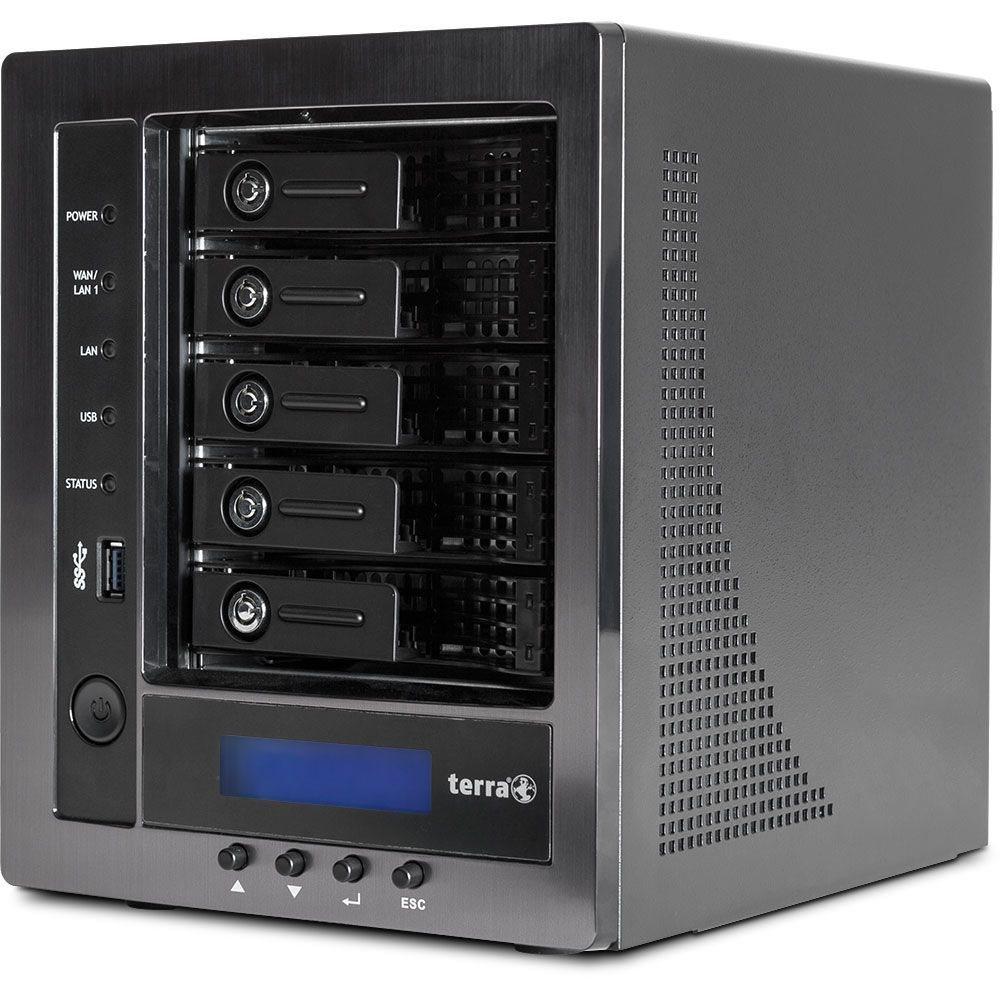 TERRA NASBOX 5-2002 G3 (2 TB)