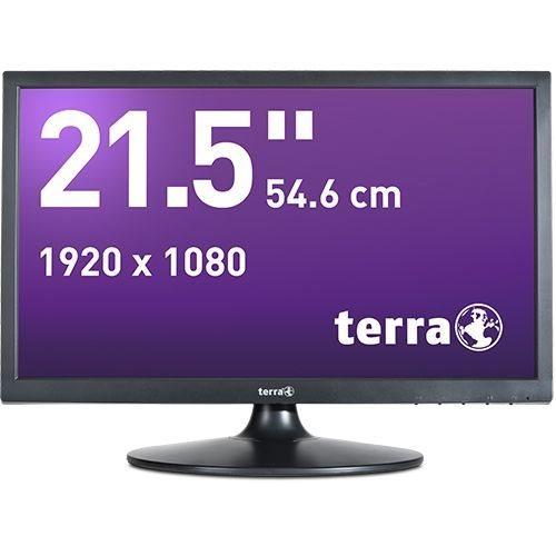 TERRA LED 2255W schwarz HDMI GREENLINE PLUS
