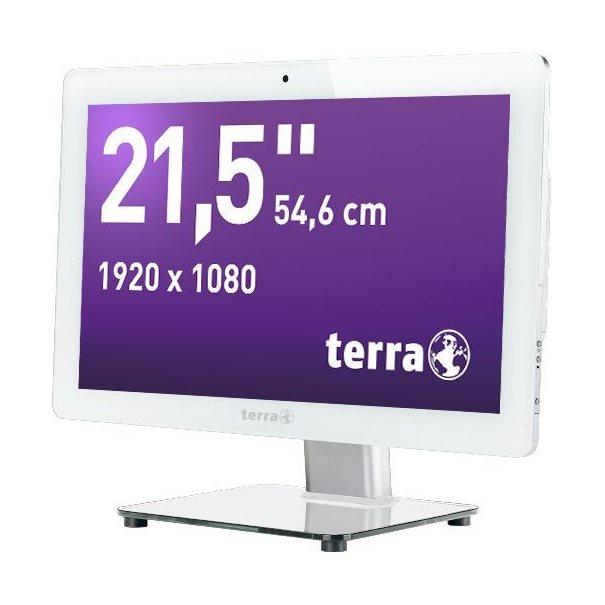 ALL-IN-ONE Computer kaufen Pforzheim Wortmann TERRA ALL-IN-ONE-PC 2211wh GREENLINE