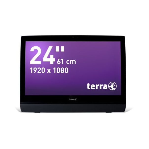 TERRA ALL-IN-ONE-PC 2411 GREENLINE