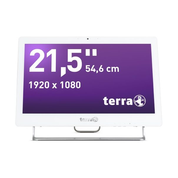 TERRA ALL-IN-ONE-PC 2205wh GREENLINE Non-Touch