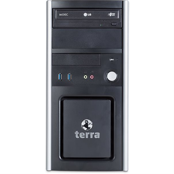 TERRA PC-BUSINESS 4000 EDU GREENLINE (STF)