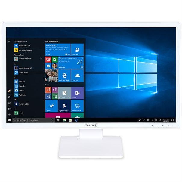 ALL-IN-ONE Computer kaufen Pforzheim Wortmann TERRA All-In-One-PC 2212wh GREENLINE Touch