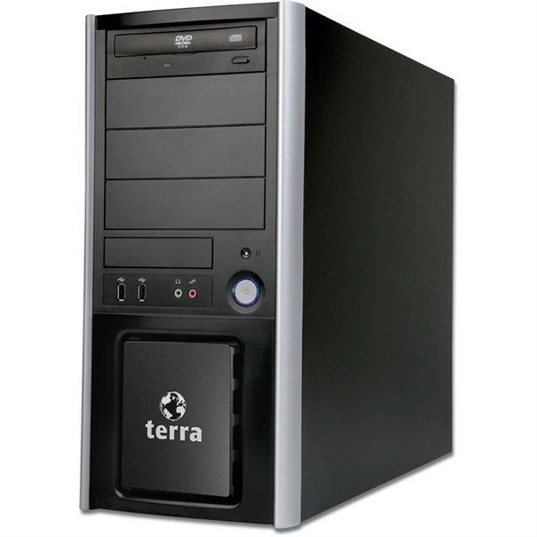 SERVER Computer kaufen Pforzheim Wortmann TERRA SERVER 1030 G4 E-2124/16/2x1TB