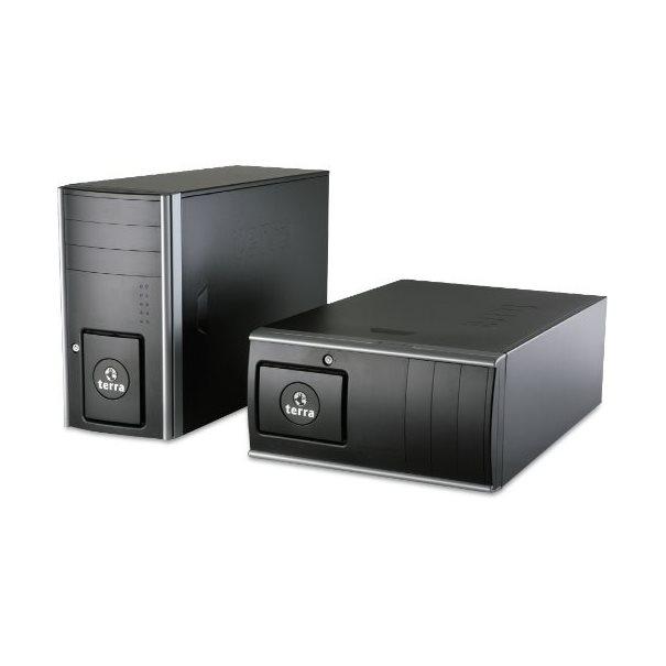 TERRA SERVER 6530 G2 SAS (2x CPU E5-2620v4)