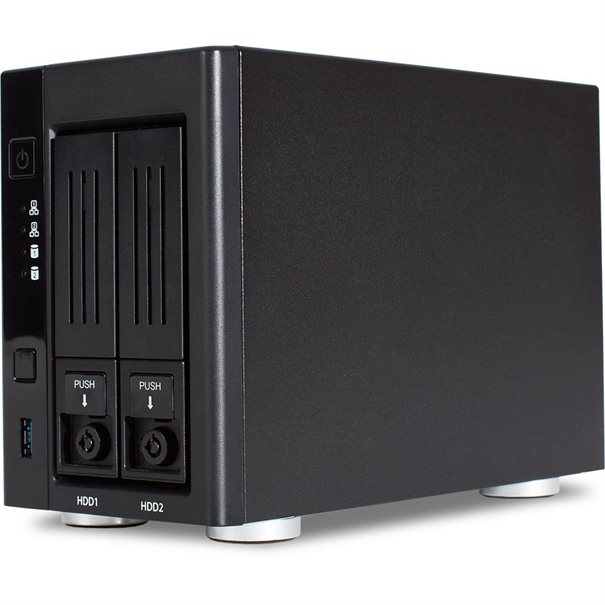 TERRA NASBOX 2-2004 (4 TB)