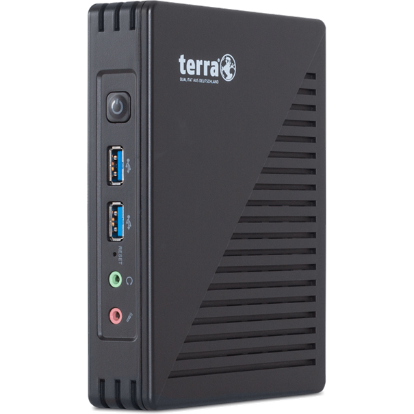 THINCLIENT Computer kaufen Pforzheim Wortmann RANGEE THINCLIENT 5210 N3160/8GB/2GB DDR3