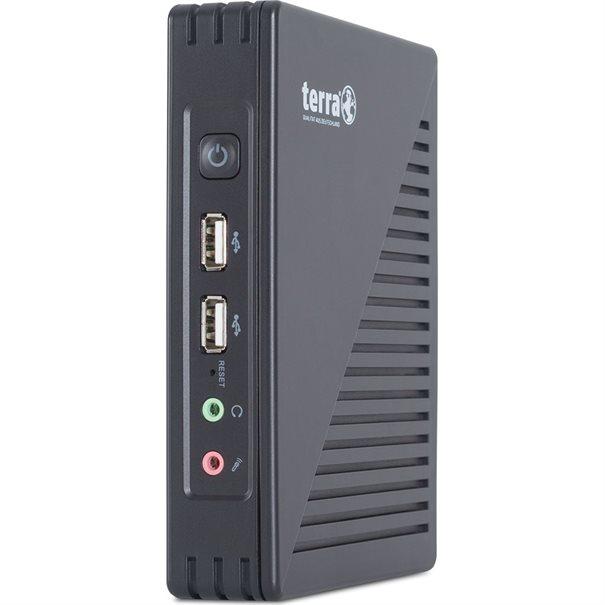 THINCLIENT Computer kaufen Pforzheim Wortmann TERRA THINCLIENT 5120 A6-1450/8GB/2GB - IGEL Ready
