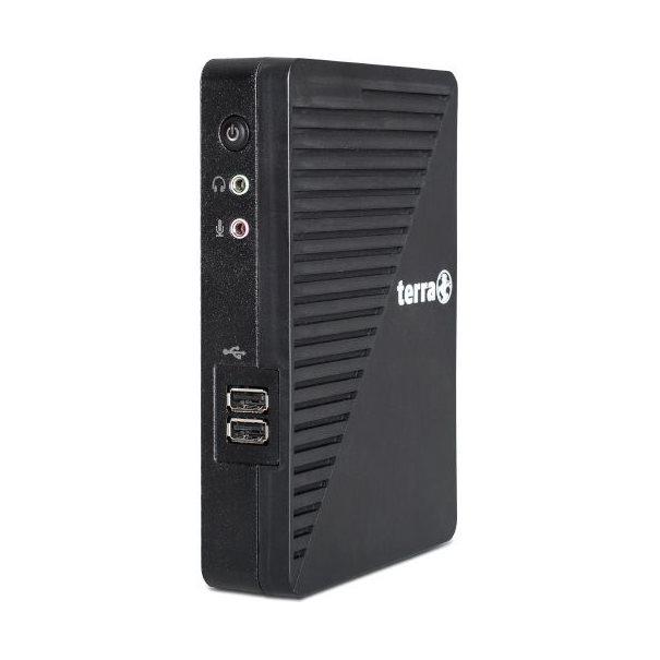 THINCLIENT Computer kaufen Pforzheim Wortmann YY RANGEE THINCLIENT 4110 N2807/8GB SSD/2GB DDR3