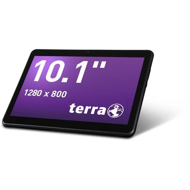 """PAD Computer kaufen Pforzheim Wortmann TERRA PAD 1006 10.1"""" IPS/2GB/32G/4G/Android 10"""