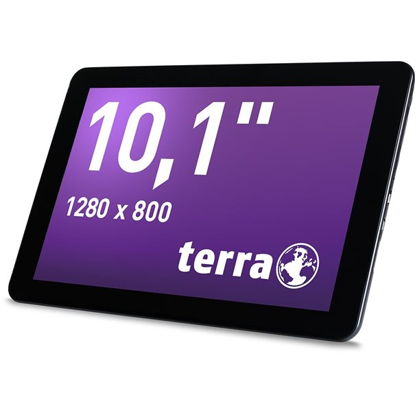 "TERRA PAD 1004 10.1"" IPS/1GB/16G/4G/Android 6.0"