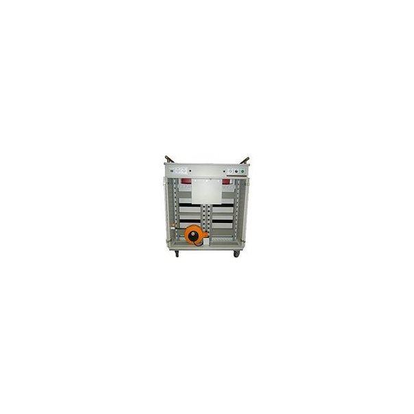 Mobiler Schulungswagen - Switch-Platte+++