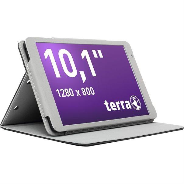 Taschen Computer kaufen Pforzheim Wortmann Tasche/PAD-Ständer für TERRA PAD 1005/1006