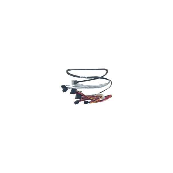 Intel Cable Kit SFF-8643 to 4x SATA