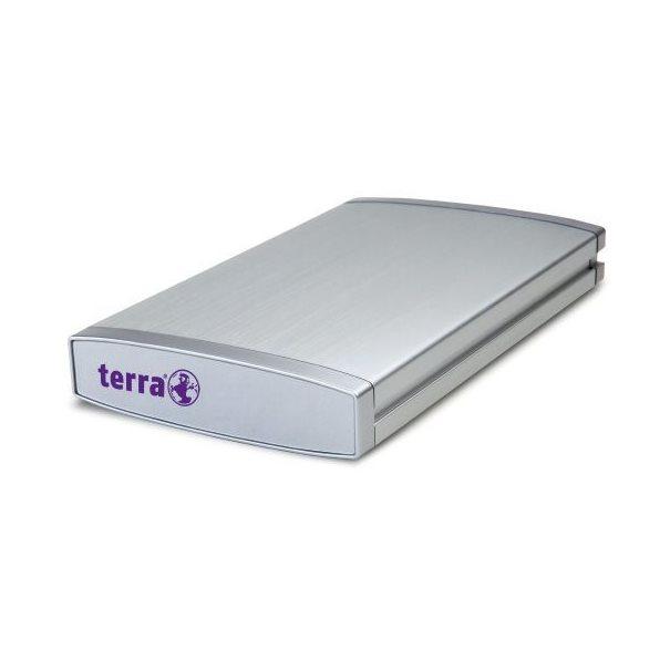 "TERRA HDex 2.5"" USB3/SATA 2TB / EasyDock"