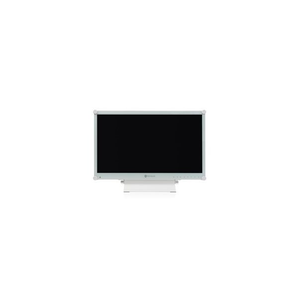 Y Neovo LCD/LED X-24E WHITE Glass (24-7)