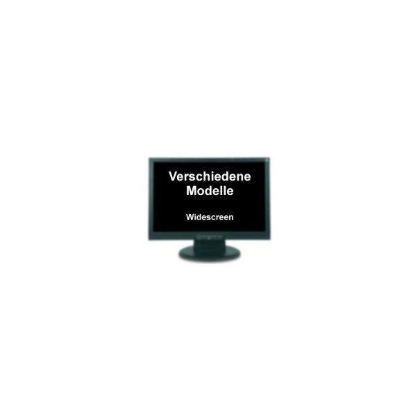 """LCD 22"""" wide gebraucht (TFT 1920x1080)"""