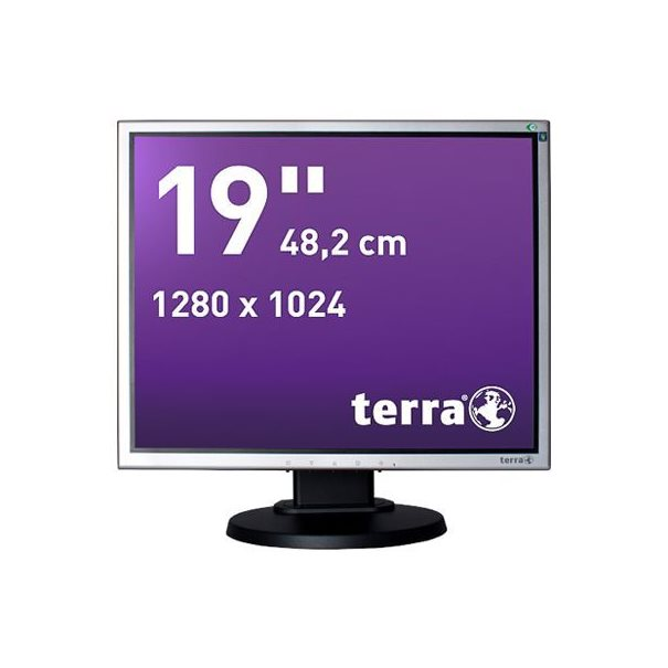 TERRA LED 1940HA PIVOT DVI GREENLINE PLUS