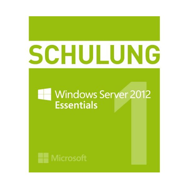 Schulung TERRA Small Business Server - Bad Homburg
