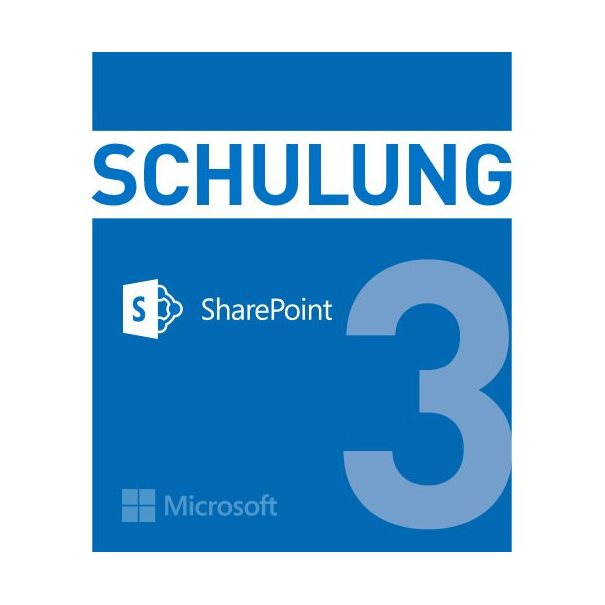 Schulung MS SharePoint 2016