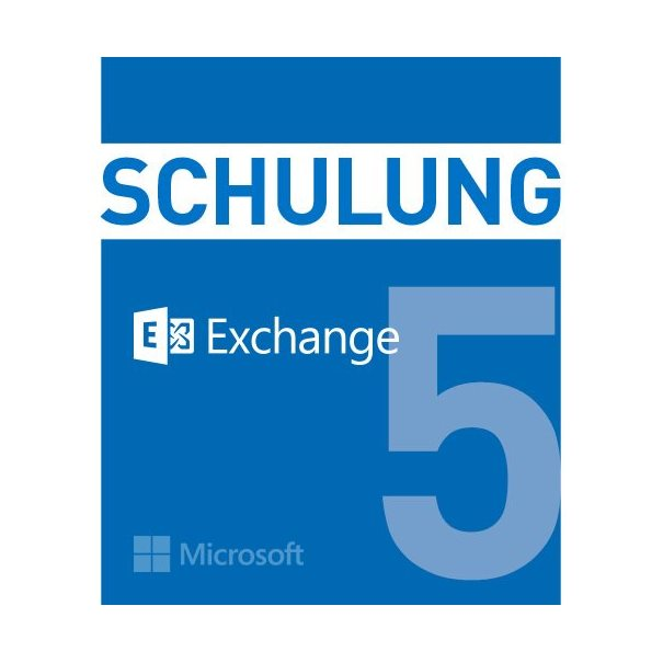 Schulung MS Exchange Server 2016 Admin-MOC 20345-1