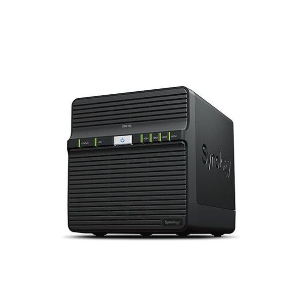 Synology NAS Disk Station DS418j (4 Bay)