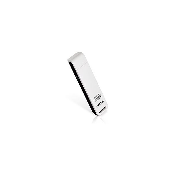 TP-LINK WLAN 300MBit USB Adapter (2T2R)