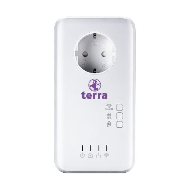 TERRA Powerline 500 WLAN Pro