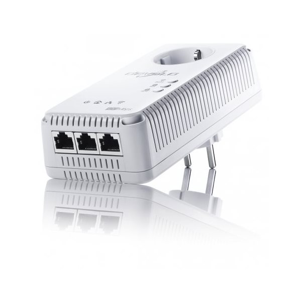 TERRA Powerline 500 WLAN Pro