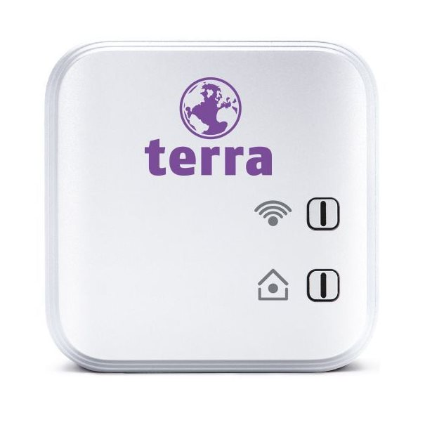 TERRA Powerline 500 WLAN (2) Starter Bundle