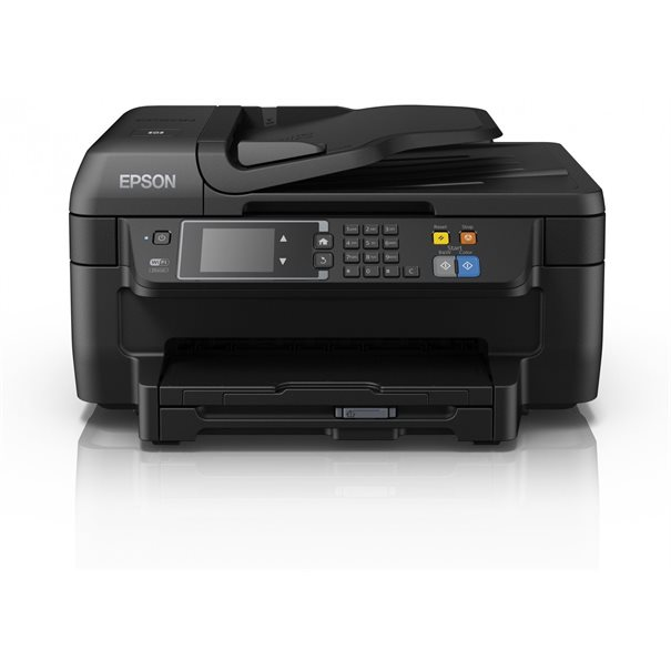 Epson WorkForce WF-2760 DWF (4in1)