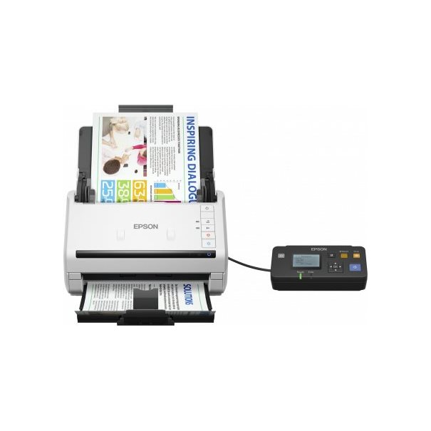 Epson WorkForce DS-530N A4