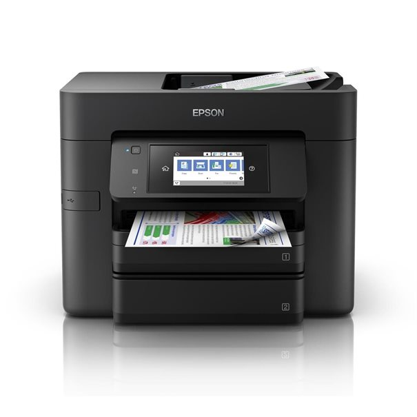 Epson WorkForce WF-3720 DWF (4in1)