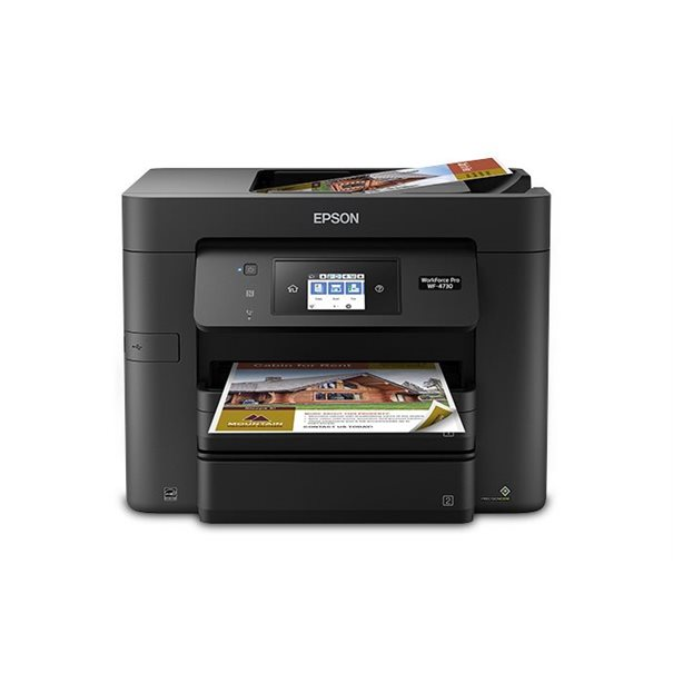 Epson WorkForce WF-4730 DTWF (4in1)