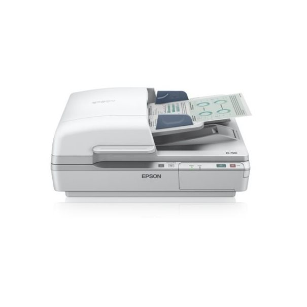 Epson WorkForce DS-6500 A4