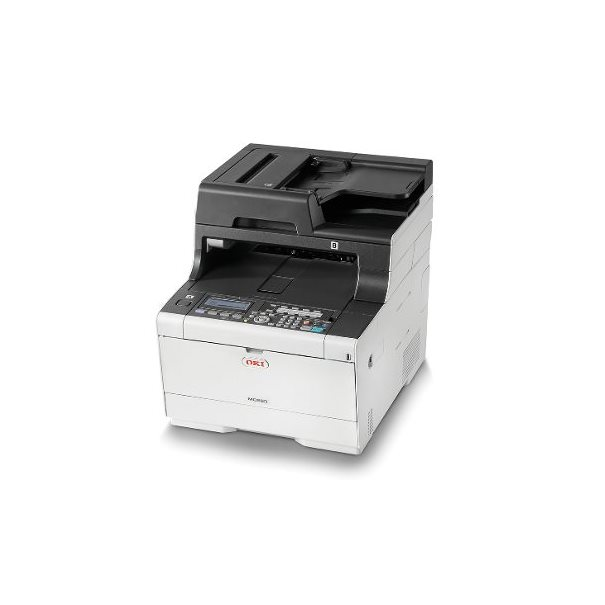OKI MC563dn 4in1-Color-A4 (inkl. UHG)