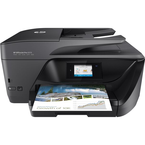 HP Officejet 6970A eAiO (4in1)