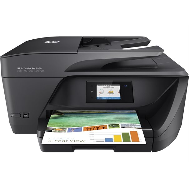HP Officejet 6960A eAiO (4in1)