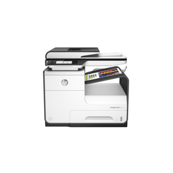 HP PageWide Pro MFP 477dw (4in1)