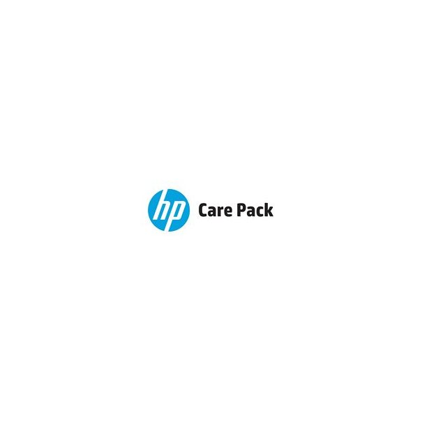 HP CarePack Officejet 46X0+++