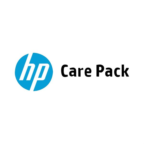 HP CarePack Designjet T120e 610mm (3J) +++