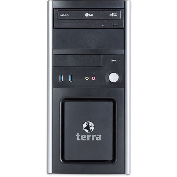 TERRA PC-BUSINESS 4000 GREENLINE