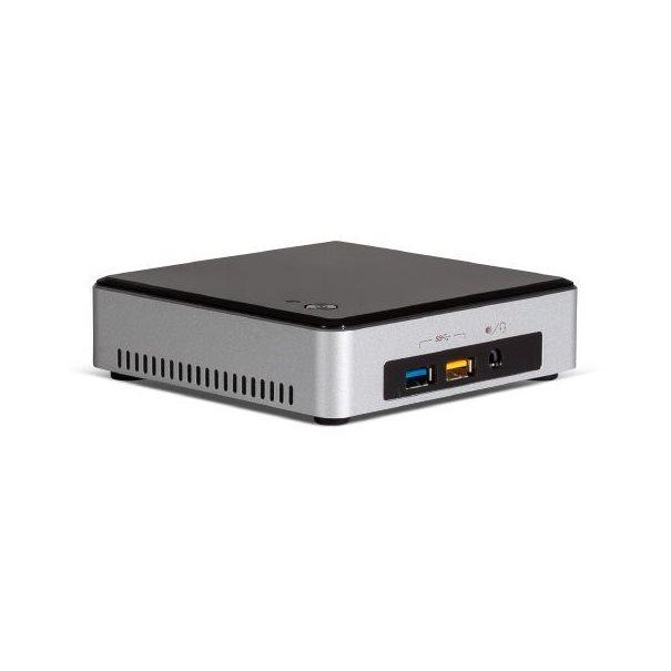 TERRA PC-Micro 5000 SILENT GREENLINE