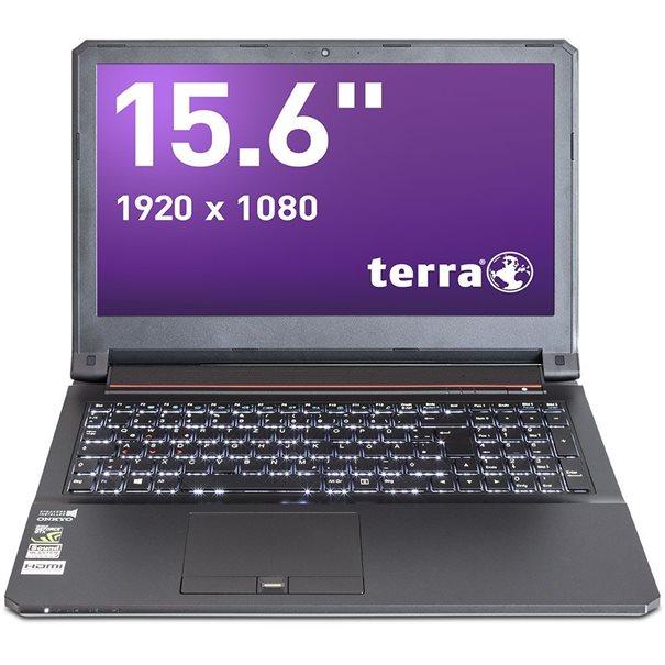 TERRA MOBILE 1549 i5-6300HQ W10P